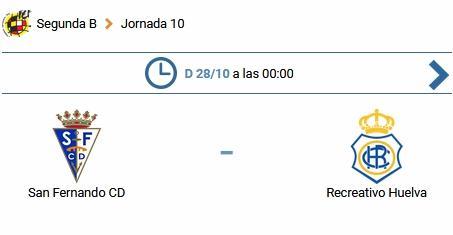 J.10 2ªB G.4º 2018/2019 SAN FERNANDO-RECRE (POST OFICIAL) 1251