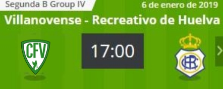 J.19 2ªB G.4º 2018/2019 CF VILLANOVENSE-RECRE (POST OFICIAL) 1377