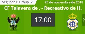 J.14 2ªB G.4º 2018/2019 CF TALAVERA-RECRE (POST OFICIAL) 1461