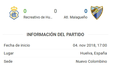 J.11 2ªB G.4º 2018/2019 RECRE-AT.MALAGUEÑO (POST OFICIAL) 1642