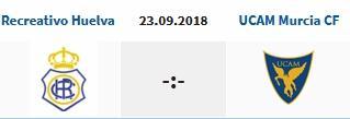 J.5 2ªB G.4º TEMP. 2018/2019 RECRE-UCAM MURCIA (POST OFICIAL) 1723
