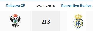 J.14 2ªB G.4º 2018/2019 CF TALAVERA-RECRE (POST OFICIAL) 1952