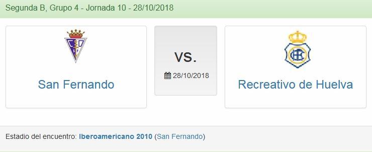 J.10 2ªB G.4º 2018/2019 SAN FERNANDO-RECRE (POST OFICIAL) 2037