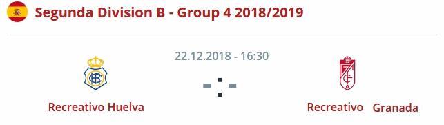 J.18 2ªB G.4º 2018/2019 RECRE-REC.GRANADA (POST OFICIAL) 2457