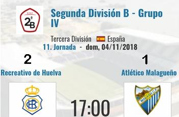 J.11 2ªB G.4º 2018/2019 RECRE-AT.MALAGUEÑO (POST OFICIAL) 2538