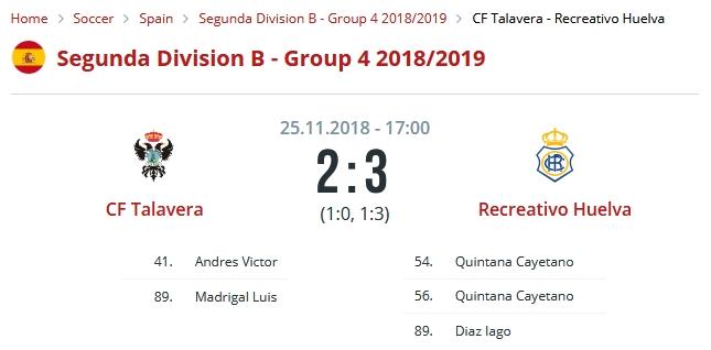 J.14 2ªB G.4º 2018/2019 CF TALAVERA-RECRE (POST OFICIAL) 2742