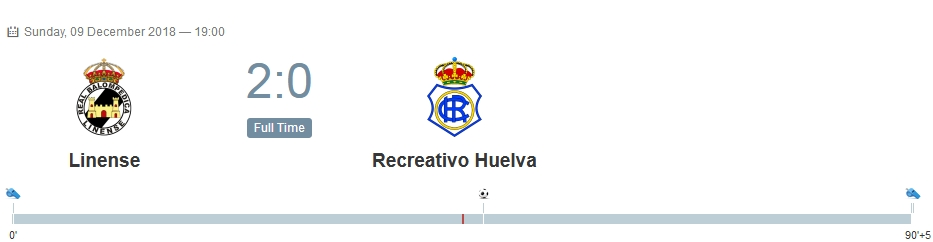 J.16 2ªB G.4º 2018/2019 RB LINENSE-RECRE (POST OFICIAL) 3919