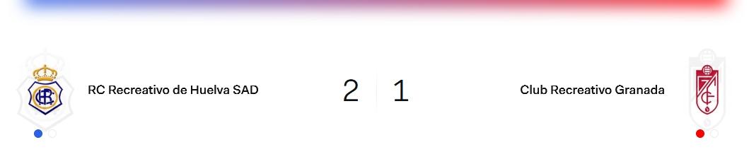 J.18 2ªB G.4º 2018/2019 RECRE-REC.GRANADA (POST OFICIAL) 4212