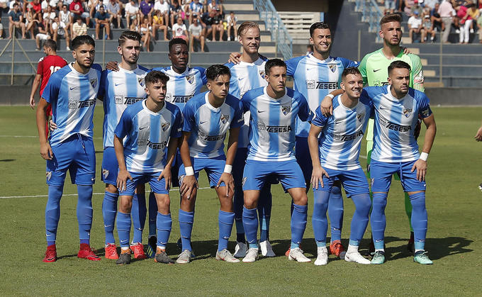 J.11 2ªB G.4º 2018/2019 RECRE-AT.MALAGUEÑO (POST OFICIAL) Atleti11