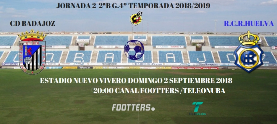 J.2 2ªB G.4º TEMP.18/19 CD BADAJOZ-RECRE (POST OFICIAL) Captu147