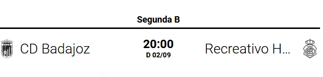 J.2 2ªB G.4º TEMP.18/19 CD BADAJOZ-RECRE (POST OFICIAL) Captu179