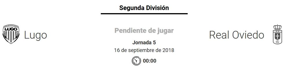 J.5 LIGA 123 2018/2019 CD LUGO-R.OVIEDO (POST OFICIAL) Captu287
