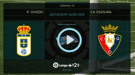 J.10 LIGA 123 2018/2019 R.OVIEDO-C.AT.OSASUNA (POST OFICIAL) Captu559