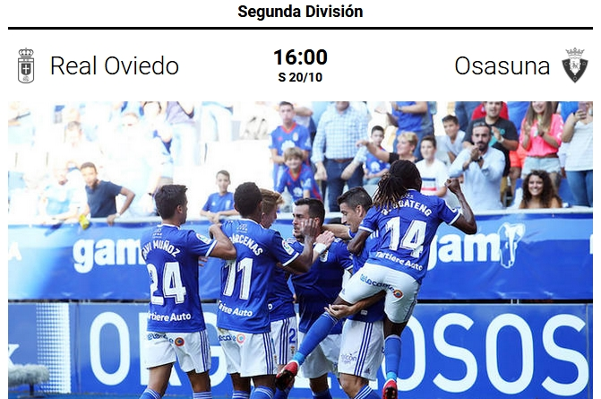 J.10 LIGA 123 2018/2019 R.OVIEDO-C.AT.OSASUNA (POST OFICIAL) Captu566