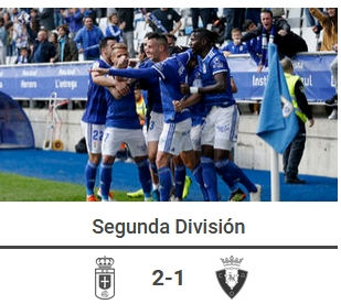 J.10 LIGA 123 2018/2019 R.OVIEDO-C.AT.OSASUNA (POST OFICIAL) Captu578