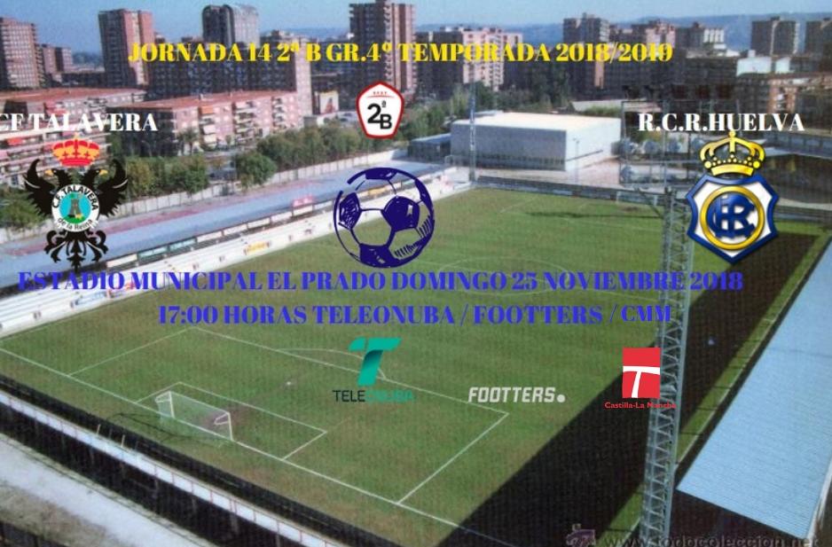 J.14 2ªB G.4º 2018/2019 CF TALAVERA-RECRE (POST OFICIAL) Captu800