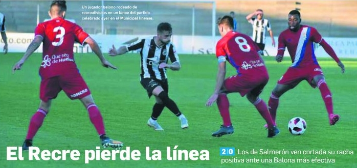 J.16 2ªB G.4º 2018/2019 RB LINENSE-RECRE (POST OFICIAL) Captu909