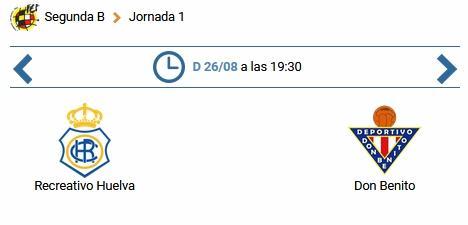 J.1 2ªB G.4º TEMP.18/19  RECRE-CD DON BENITO (POST OFICIAL) Captur95