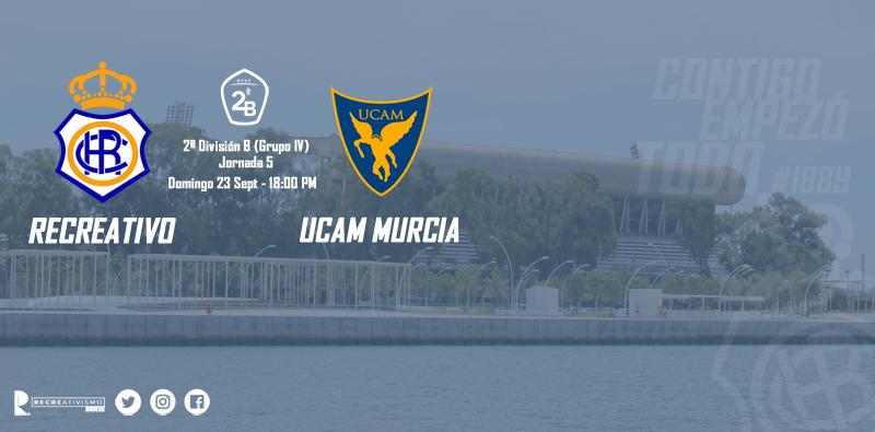 J.5 2ªB G.4º TEMP. 2018/2019 RECRE-UCAM MURCIA (POST OFICIAL) Decano10