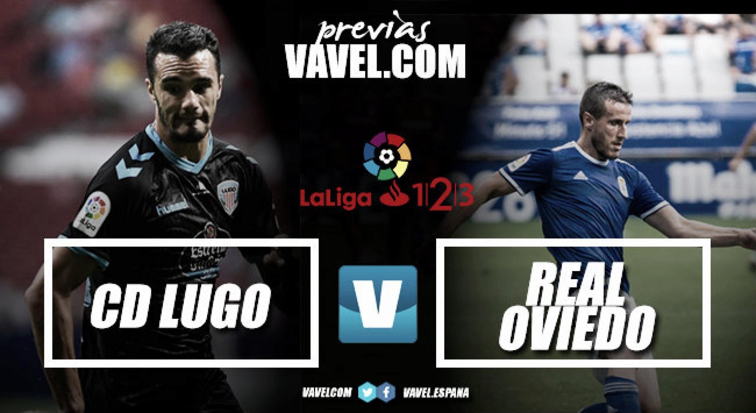 J.5 LIGA 123 2018/2019 CD LUGO-R.OVIEDO (POST OFICIAL) Previa10
