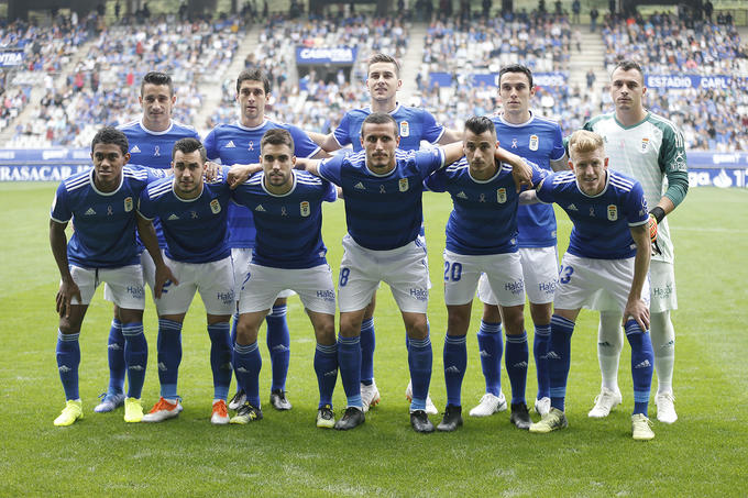 J.10 LIGA 123 2018/2019 R.OVIEDO-C.AT.OSASUNA (POST OFICIAL) Real_o11