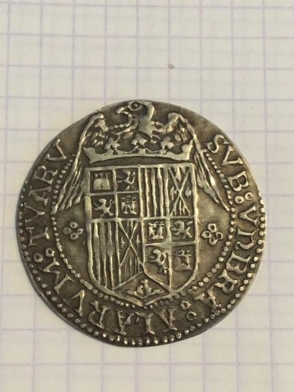 Identificación de monedas A5a72c10