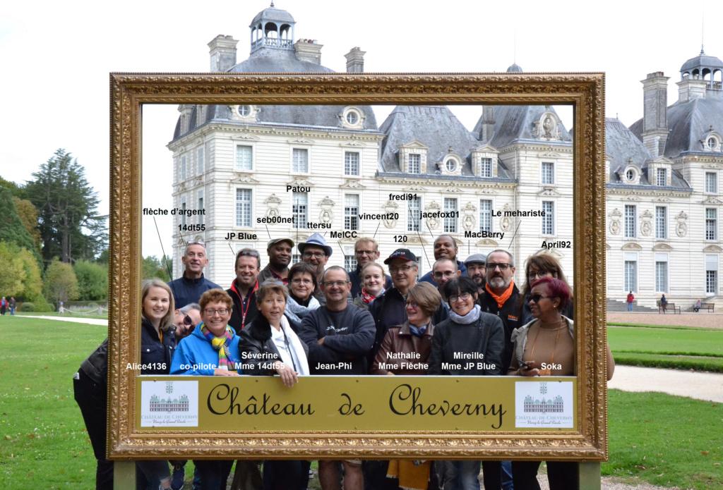 [VISUE] Loir et Cher - 28 et 29 septembre 2019 - inscriptions closes - Page 17 Photos10