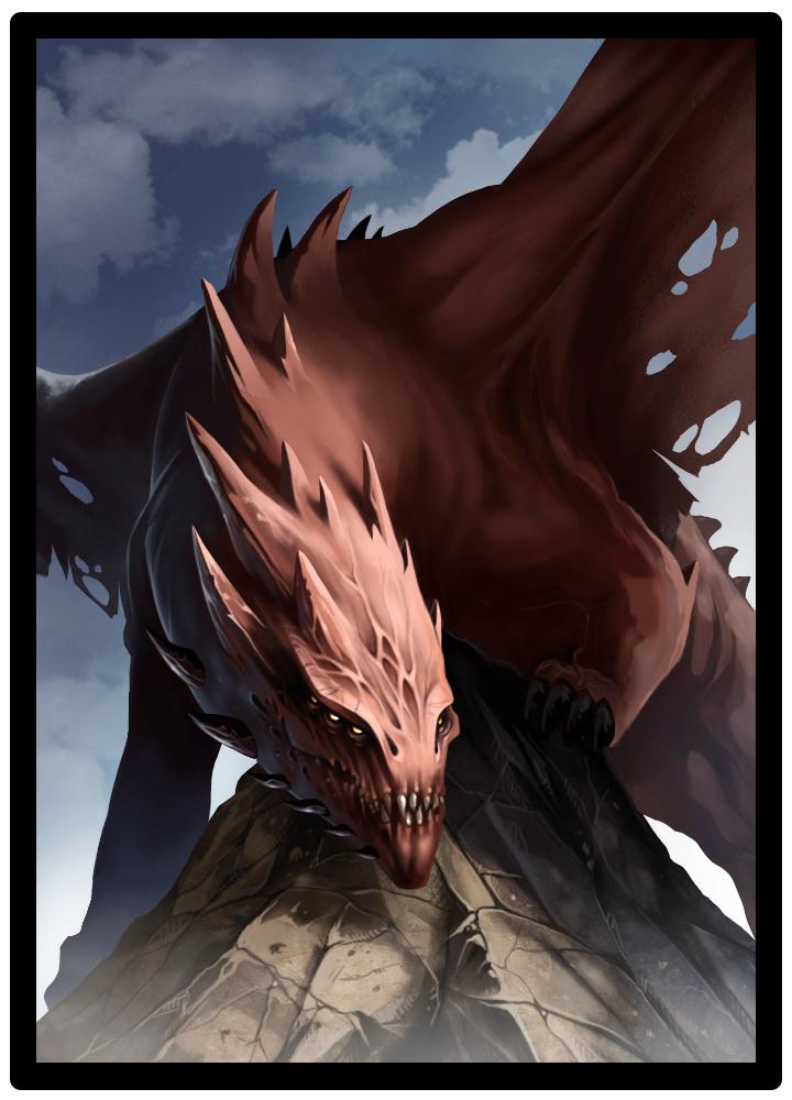 Ma galerie Dragon12