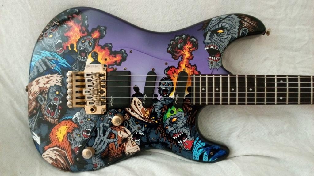 Ma galerie Guitar16