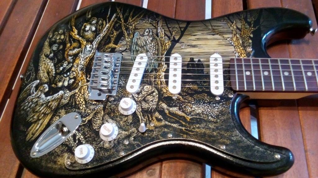 Ma galerie Guitar17