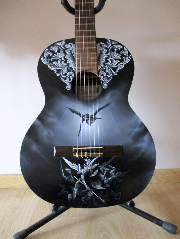 Ma galerie Guitar20