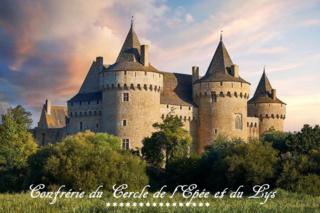 Confrérie du Cercle de l'Epée et du Lys