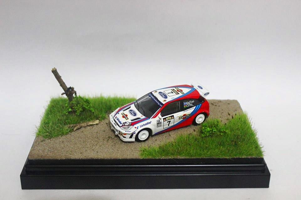 McRae Subarus 15078710