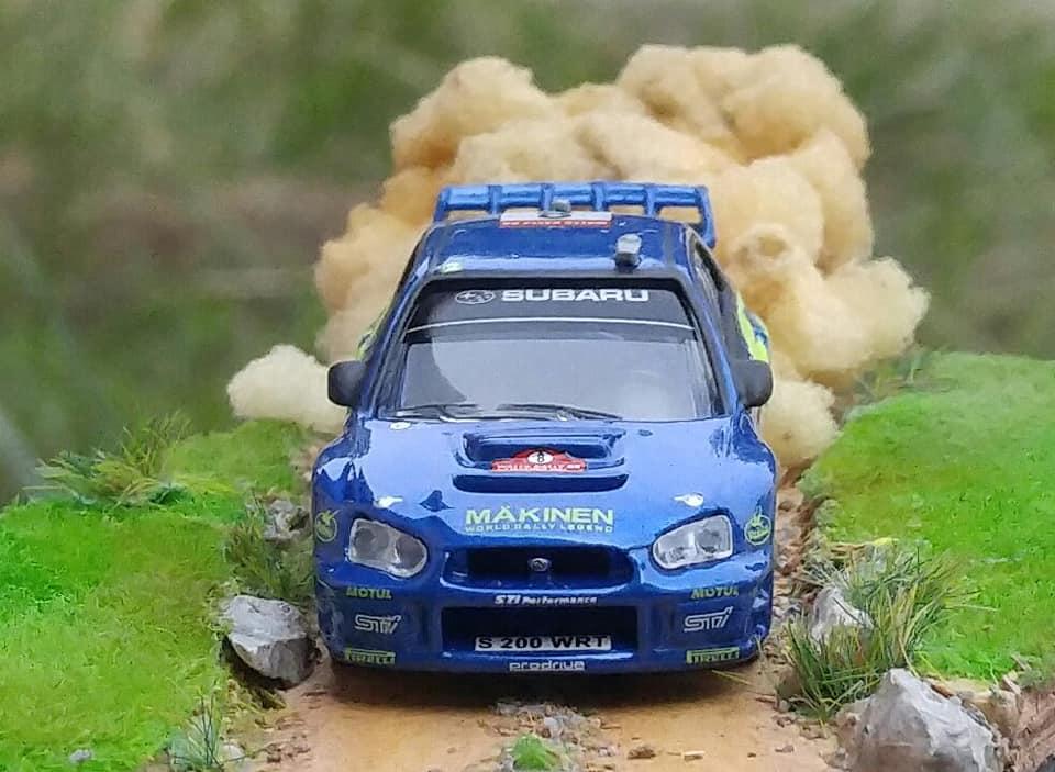 McRae Subarus 38391810