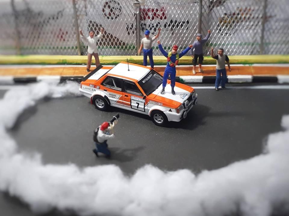 McRae Subarus 40263410