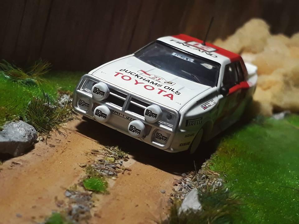 McRae Subarus 41779711