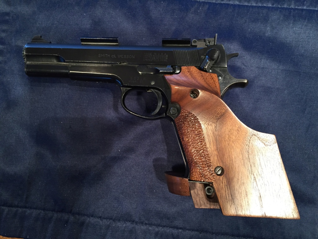 S&W Model 52s - Page 2 52_lef11
