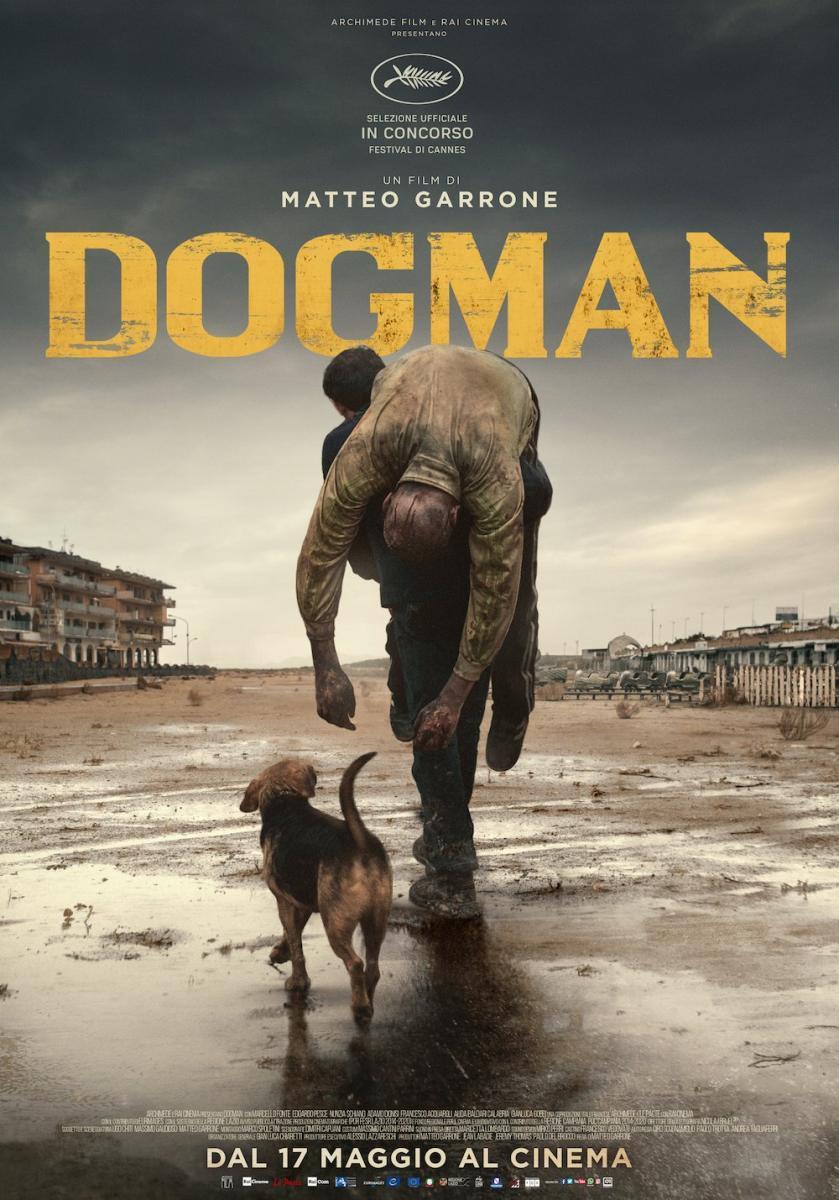 Últimas películas que has visto - (Las votaciones de la liga en el primer post) - Página 17 Dogman12