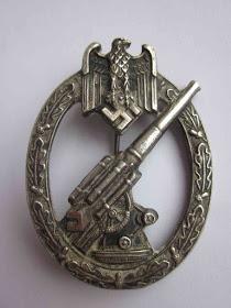 badge FLAK Heer et Assaut général  authentique ? Img_1510