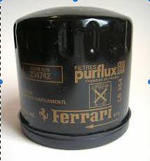Filtre à huile 4200/GS Sans_t10