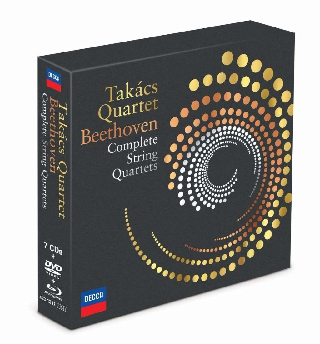 Cuarteto de cuerda Beethoven  713hdb11