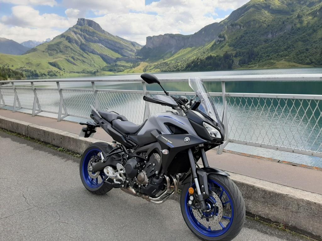 Ptit nouveau en Haute Savoie  20200810