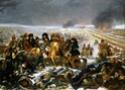 Bataille de EYLAU 1807  1200px10