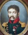 Bataille de EYLAU 1807  Corbin10
