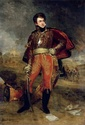 le général Fournier Sarlovèze Gzonzo10