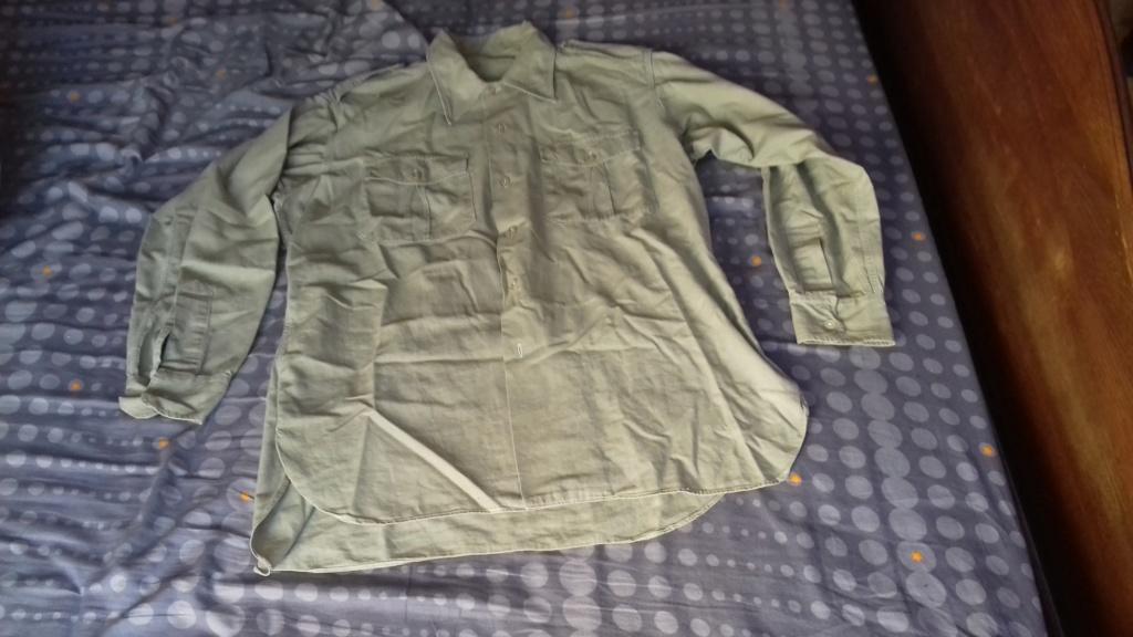 Marquage étrange chemise m48 20190710