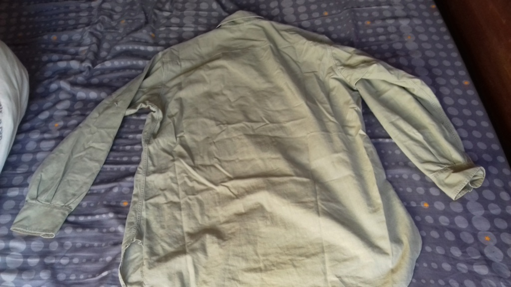 Marquage étrange chemise m48 20190711
