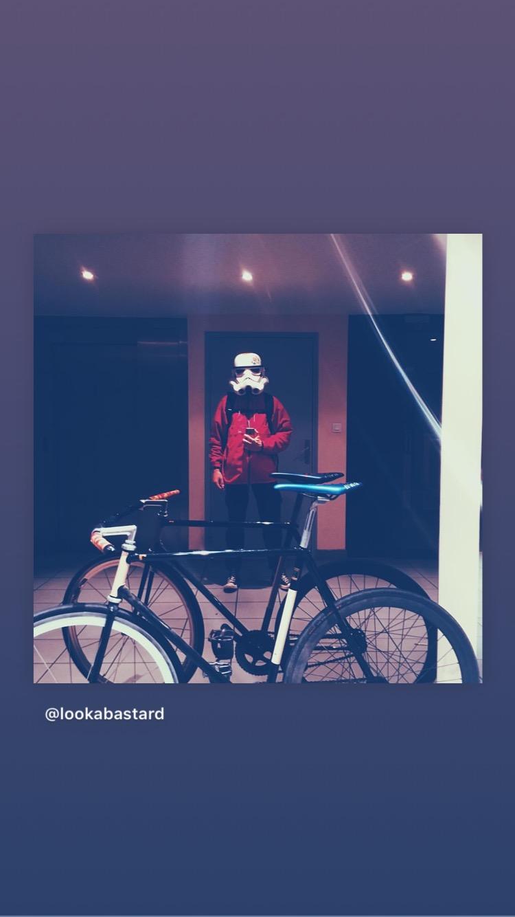 vélo de piste guédon reynolds 501 Edacf010