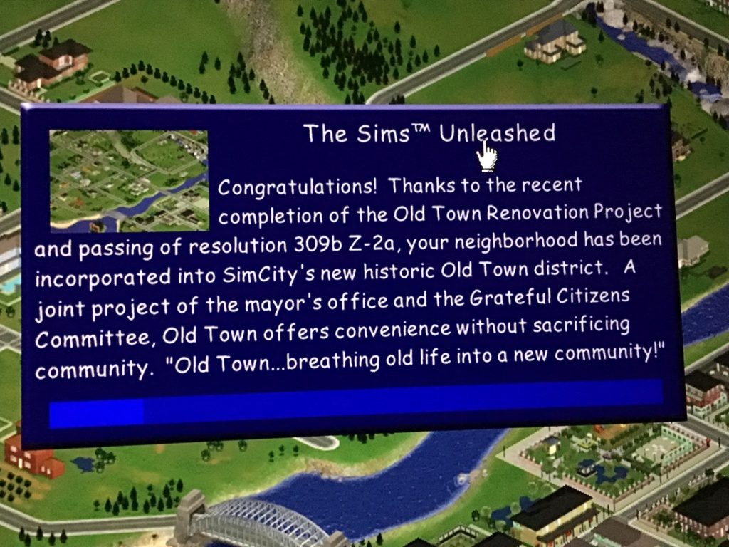 The sims 1 complete. F7b7dc10