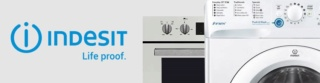 INDESIT MAINTENANCE NUMBER 19058 310